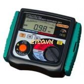 Đồng hồ đo điện trở cách điện, (Mêgôm mét) KYORITSU 3007A, K3007A (1000V/2GΩ)