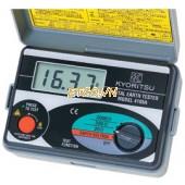 Máy đo điện trở đất Kyoritsu 4105A, K4105A (20/200/2000Ω)