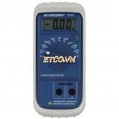 Đồng hồ đo tụ điện BK Precision 810C (max 20mF)