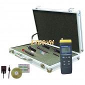 Bộ kít đo đa năng BK Precision 760DX (PH, DO, EC, T)