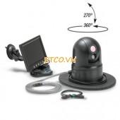 Camera hình ảnh nhiệt ICSC40V-Trotec(Germany)