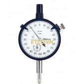 Đồng hồ so Mitutoyo (0-5mm/0.001mm)