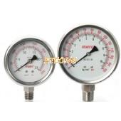 Đồng hồ đo áp suất Atlantic SUS series