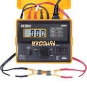 Máy đo điện trở Milliohm Extech 380462