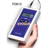 Máy đo lưu lượng siêu âm cầm tay Omega FD613