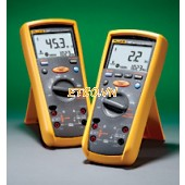 Đo điện trở vạn năng Fluke 1587 (2 GΩ, 1000V)
