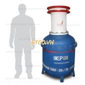 Máy biến áp tăng áp KEP TIOG-35/70-50 (35/70KV, 50kVA)