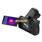 Camera đo nhiệt độ SONEL KT-670