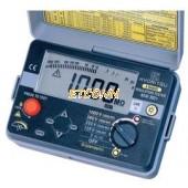 Đồng hồ đo điện trở cách điện, (Mêgôm mét), KYORITSU 3022, K3022 (500V/2GΩ)