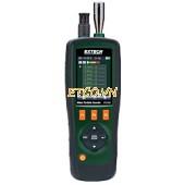 Máy đo bụi, nhiệt độ và độ ẩm không khí Extech VPC300 ( 6 kênh, có cammera)