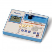 Máy đo COD và đa chỉ tiêu nước HANNA HI 83214