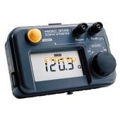 Máy đo điện trở đất cột viễn thông Hioki 3143 (500 Ohm)