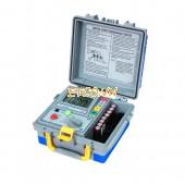 Máy đo điện trở đất 3 dây SEW 2120 ER (hiển thị số)