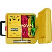 Máy đo điện trở đất 3 dây SEW ST-1520 (hiển thị số)