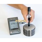 Máy đo độ cứng SAUTER HMO (màn hình cảm ứng)