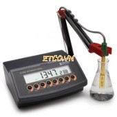Máy đo EC/TDS/NaCl/nhiệt độ HANNA HI 2300