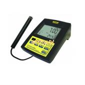 Máy đo pH/ORP/EC/TDS/mặn/nhiệt độ điện tử để bàn MARTINI Mi180