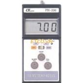 Đo PH và nhiệt độ PH-206, 0 to 14 pH, 0 to 100 ℃