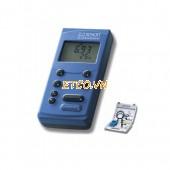 Máy đo pH/mV/Nhiệt độ cầm tay SCHOTT Handylab pH11/Blueline 24pH