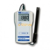 Máy đo tổng chất rắn hòa tan (TDS) MILWAUKEE MW402 (0.0 … 10.0 g/L (ppt))