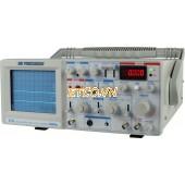 Máy hiện sóng tương tự BK Precision 2121 (30MHz, 2CH, Counter 50Mhz)