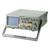 Máy hiện sóng tương tự Pintek PS-205 (20Mhz, 2 kênh, With Delay Sweep, 2 channel)
