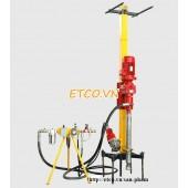 Máy khoan đá bằng khí nén và điện QDZ65-90B