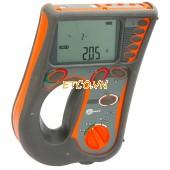 Máy đo điện trở đất và điện trở suất Sonel MRU-20