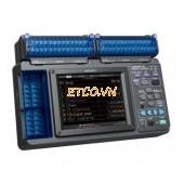 Máy phân tích công suất Hioki LR8400-92(200A AC/DC )