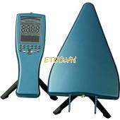 Máy phân tích phổ sóng RF Aaronia Spectran HF-2025EV3