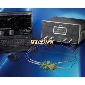 Máy phân tích mạng vector Lecroy SPARQ-4004E (40 GHz, 4-port, Internal Calibration)