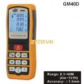 Máy đo khoảng cách Laser GM40D