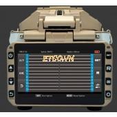 Máy hàn cáp quang Fiberfox Mini 6R