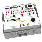 Máy tạo dòng điện 100A (100ADM Mk4 Current Injection System)