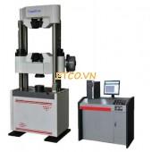 Máy thử kéo vạn năng thủy lực (WAW-C series PC Controlled Hydraulic Servo UTM)