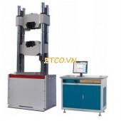Máy thử kéo vạn năng thủy lực (WAW-D series PC Controlled Hydraulic Servo UTM)