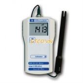 Máy đo EC cầm tay MILWAUKEE MW301