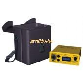 Máy đo điện trở kíp (chống nổ dùng trong hầm mỏ) Agiltd 1681A  (Explosive and Detonator Resistance Tester 1681A)