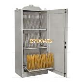 Tủ sấy găng tay cách điện KEP SHSP-100 (102 cái)