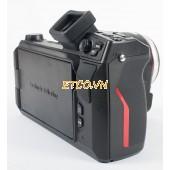 Camera đo nhiệt độ Sonel KT-650