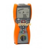 Thiết bị đo điện trở cách điện (megaohm) Sonel MIC-10 (1000V, 10 GΩ)