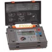 Thiết bị đo điện trở cách điện Sonel MIC-5000 (5kV, 5.000TΩ)