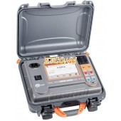 Máy đo điện trở tiếp xúc Sonel MMR-6500 (Microohmmeter MMR-6500)