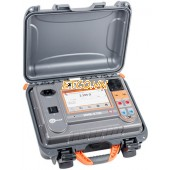 Máy đo điện trở tiếp xúc Sonel MMR-6700 (Microohmmeter MMR-6700)