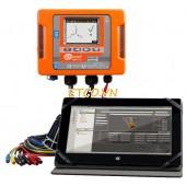 Máy phân tích chất lượng nguồn điện Sonel PQM-710
