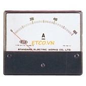Đồng hồ đo điện gắn tủ đa năng Sew ST-110 ( 2% DC, 2.5% AC, 2.0% tần số)