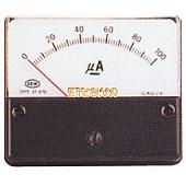 Đồng hồ đo điện gắn tủ đa năng Sew ST-670 ( 2% DC, 2.5% AC, 2.0% tần số)