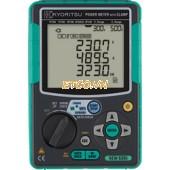 Thiết bị đo phân tích công suất đa năng Kyoritsu 6305-00, K6305-00