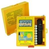 Máy đo điện trở đất 3 dây SEW 1820 ER (hiển thị số)