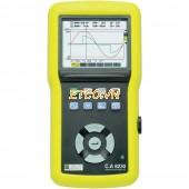 Thiết bị kiểm tra, phân tích nguồn điện và động cơ CA8230